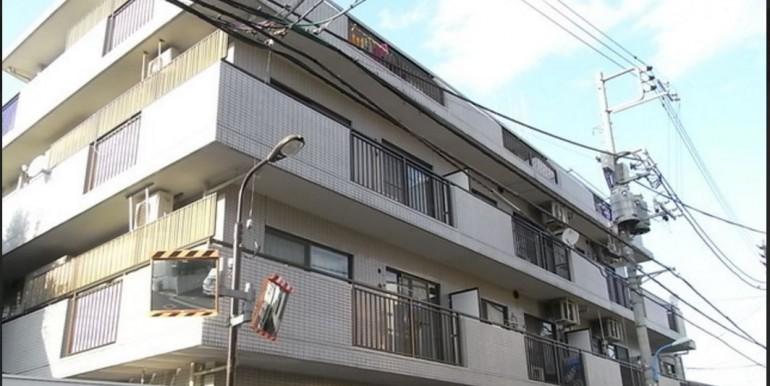 高田馬場3