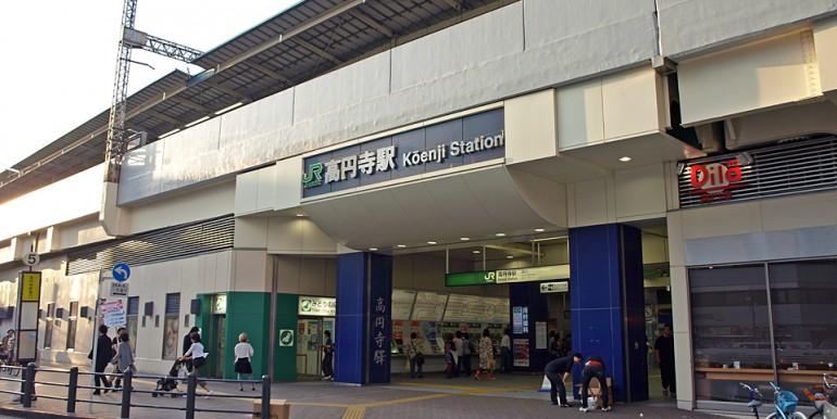 1500高円寺 8