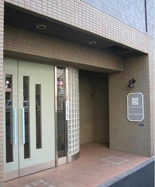 シンシア西早稲田 1