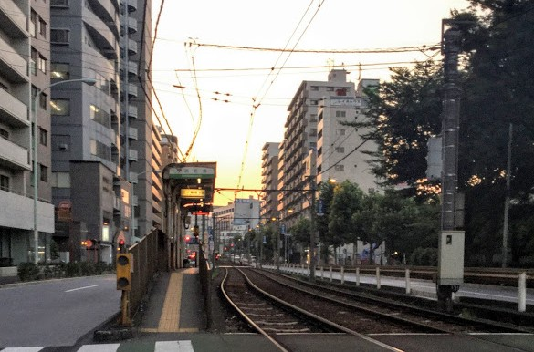 シンシア西早稲田 3
