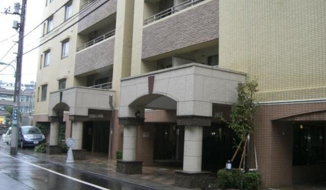 2790万 新宿三4